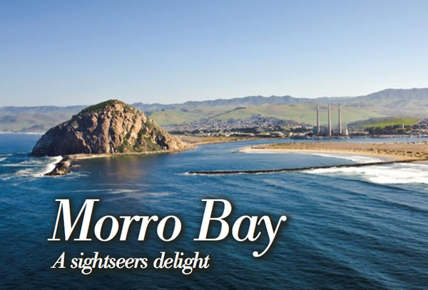 adult entertainment in morro bay california Bleed These