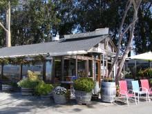 Bayside Cafe in Morro Bay