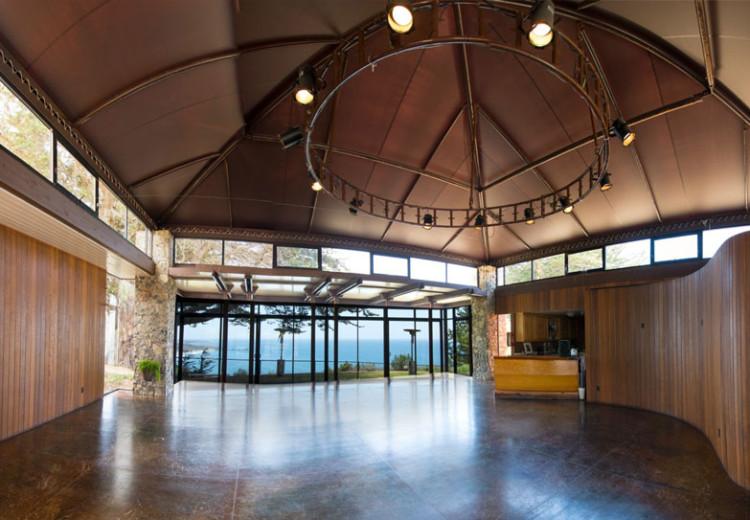 Ragged Point Inn Reception