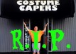 costume capers closing feat