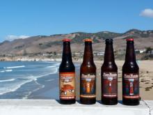 Pismo Brewing Beers